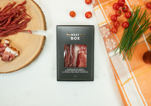 MEATBOX